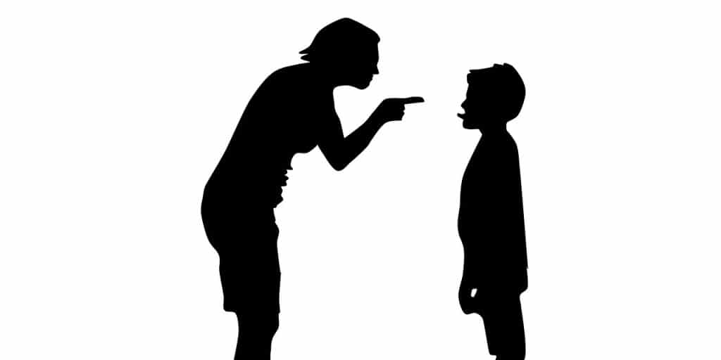 castigar a los niños no sirve de mucho